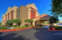 Hampton Inn Milpitas Image