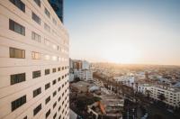 Ibis Casablanca City Center Image