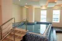 Novotel Riyadh Al Anoud Hotel Image