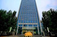 Yantai Haiyue Hotel Image