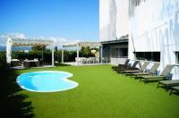 Hotel Sercotel Plana Parc Image