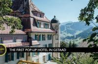 Superior Hotel Solsana Gstaad Image
