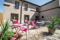 Hotel Inn Design Montargis Image