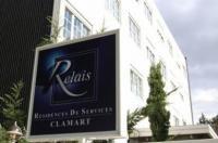 Relais De Clamart Hotel Image