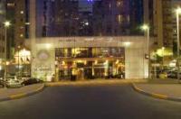 Al Manzel Hotel Apartments Image