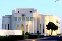 Sohar Beach Hotel Image