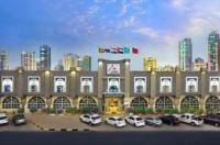 Al Seef Hotel Image