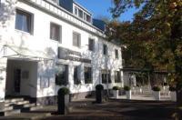 Hotel Garni Eurode Live Image