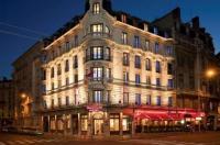 Mercure Lyon Centre Brotteaux Image