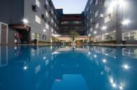 Golden Ville Hotel Image