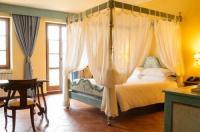 Borgo I Tre Baroni - Spa & Resort Image
