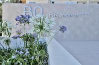 BQ Belvedere Hotel Image
