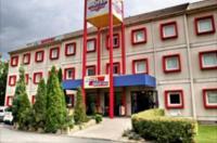 Drive Inn Hotel Image