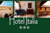 Hotel Ristorante Italia Image