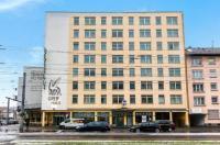 Novum Hotel Greif Image