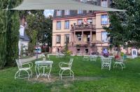 Hôtel Le Manoir Image