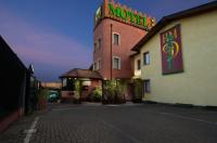 Hotel Motel Del Duca Image