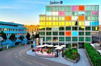 Radisson Blu Hotel, Lucerne Image
