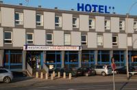 Hotel Les Gens De Mer Boulogne-Sur-Mer Image