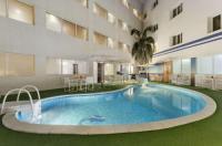 Ramada Muscat Hotel Image