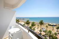 Les Palmiers Beach Hotel Image