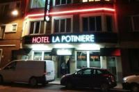 Hotel La Potinière Image