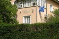 Kis Gellert Guesthouse Image