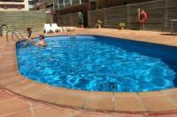 Hotel Flora Parc Image