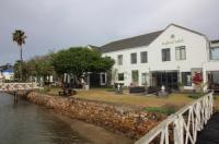 MyPond Stenden Hotel Image