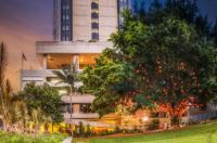 Hotel Jen Brisbane Image