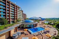 Aquaworld Resort Budapest Image