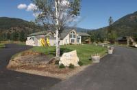 Clark Fork Lodge Image