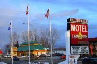 Condotel Motel Canadien Image
