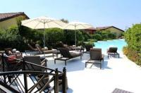 Joia Hotel & Luxury Apartments Image