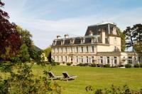 Chateau La Cheneviere Image