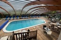 Inter-Hotel Beuzeville - Honfleur & Spa Image