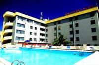 Hinterland Hotel Image