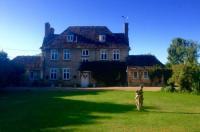 Buscot Manor Image