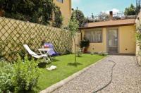 Apartments Florence - Piattellina Garden Image