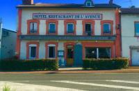 Hotel de l'Avenue Image