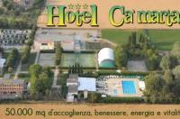 Hotel Ca' Marta Image