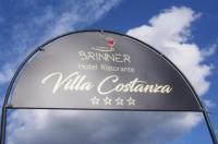 Hotel Villa Costanza Image