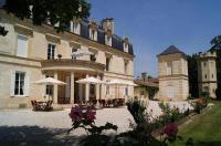 Hotel Chateau Pomys Image