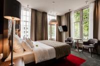 Hotel Bloemendaal Image