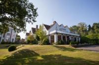 Chartridge Lodge Image
