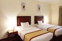 Al Diar Mina Hotel Image