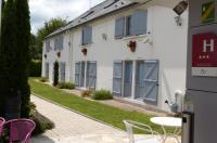 Inter-Hotel Alizea Image