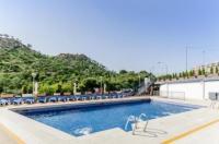 Hotel Maya Alicante Image
