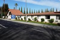 EZ 8 Motel San Jose I Image