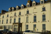 Belle Vue Royal Hotel Image